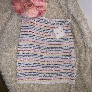 NWT Honey Punch Stretch Skirt sz. Small